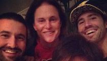 Kris Jenner -- Bruce Jenner's Kids LOVE Me ... This Pose Proves It