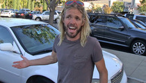'Foo Fighters' Taylor Hawkins -- Gene Simmons is an Idiot ... Cobain and Winehouse Are Icons