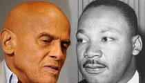 Harry Belafonte -- I Have A Dream -- To Sell Martin Luther King's Speeches