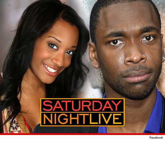 Black Female Comedian -- 'SNL' Blow Off NOT Racial