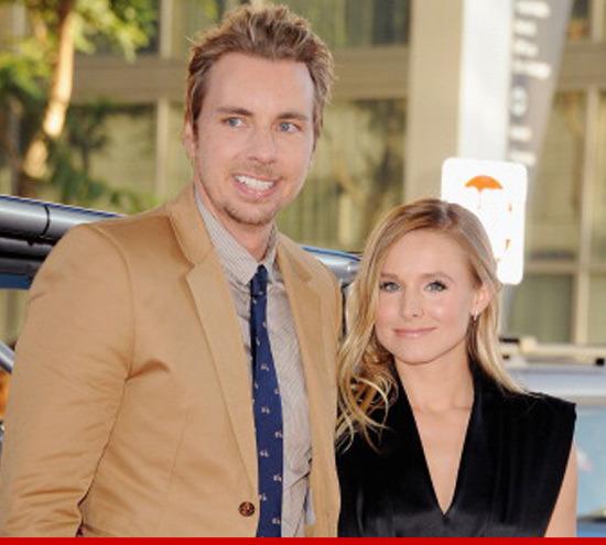 Saved By The Bell Wedding In Las Vegas Watch Online: Dax Shepard & Kristen Bell -- WE GOT MARRIED