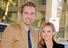 Dax Shepard & Kristen Bell -- WE GOT MARRIED