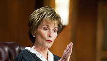 Judge Judy Lawsuit -- I've Been Jacked on the Internet!