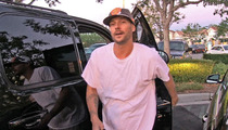 Kevin Federline -- I Really Don't Give a Crap About Britney Spears