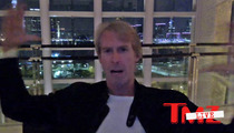 'Transformers 4' Director Michael Bay -- Air Conditioner Assailant Was an Extortionist!