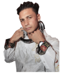 Pauly D Love Child: Call Me Daddy!