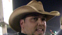 Jason Aldean -- Tour Bus KILLS Pedestrian