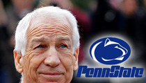Penn State -- Shelling Out $59.7 Million to Jerry Sandusky Victims