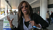Pam Oliver -- I Didn't Mean to Insult New Yorkers ... But I Won't Apologize