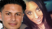 Pauly D -- I'm Meeting My Baby Daughter Today