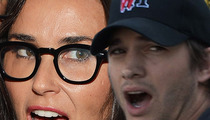 Ashton Kutcher Will NOT Pay Demi Moore Spousal Support