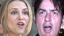 Brooke Mueller -- Judge Rejects Restraining Order Against Charlie Sheen