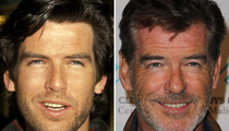 Pierce Brosnan: Good Genes or Good Docs?