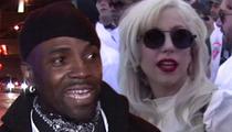 Teddy Riley Sues Lady Gaga -- It's Like Pulling 'Teeth'