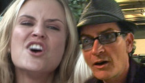 Brooke Mueller -- I'm Going After Charlie Sheen!