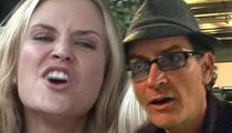 Brooke Mueller -- I'm Going After Charlie Sheen!