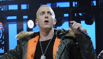 Eminem -- I Was NOT Lip-Syncing, But ...
