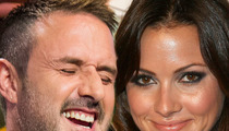 David Arquette -- I'm Having Another Baby!