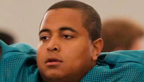 Jonathan Martin -- Dolphins Player Threatened to 'Run a Train' On My Sister