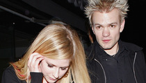 Avril Lavigne's Ex-Husband -- Taking Her Last Name Was a Huge Mistake