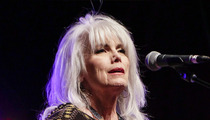 Emmylou Harris Cops Plea In Hit-And-Run