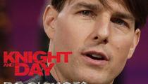 Tom Cruise -- Some of My Movies SUCK!