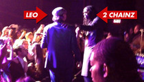 Leonardo DiCaprio's Birthday -- He's Different ... 2 Chainz & Kanye West Now Performing B'Day Gigs