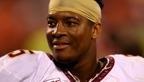 Florida State QB Jameis Winston Investigated for Sexual Assault