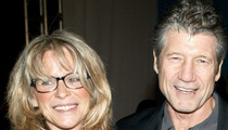 """""""2 Guns"""" Star Fred Ward NOT Getting Divorced – Never Mind...We Worked it Out"""