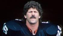 Todd Christensen Dead at 57 -- NFL Legend Dies During Surgery