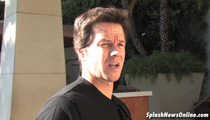 Mark Wahlberg -- I Love Tom Cruise ... But He Needs to Shut Up