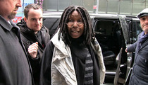 Whoopi Goldberg to Sharon Osbourne -- Your Insults Don't Bother Me!!