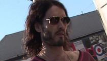 Russell Brand -- South Africa Banned Me!
