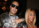 Trina -- Nothing's Cooking in My Oven, Rapper Denies Pregnancy Report