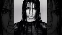 Kendall Jenner -- I'm 18 ... So Here are My Nipples