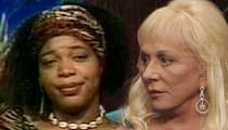 Miss Cleo on Sylvia Browne's Death -- I Did Not See That Coming ...