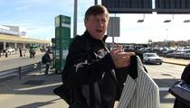 Craig Sager -- I Bought Elvis' Jailhouse Rock Jacket!!