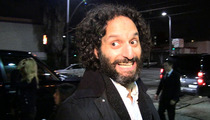 'The League' Star Jason Mantzoukas -- I Don't REALLY Play Fantasy Football