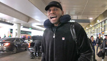 Jerry Stackhouse -- I'm Considering PRO SINGING CAREER ... Check Out My Voice