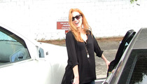 Jessica Chastain -- I'M DOWN TO POSE NUDE ... But Not For Playboy
