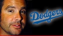 L.A. Dodgers Beating Victim -- I'm Still Popping 17 Medications ... and I Can Barely Walk