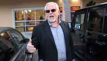 'Cheers' Star John Ratzenberger -- Bring on the Reunion Show!!!
