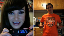 Porn Star Lisa Ann -- I'm Dating the OK State Fan Who Mocked My Lady Holes