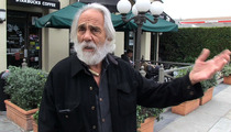 Tommy Chong -- 'Wolf of Wall Street' Was My Idea!!!