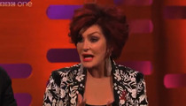 Sharon Osbourne -- I Had My Vagina Parts Tightened ... And It Hurt A LOT!!