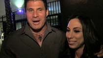 Jose Canseco -- It's Time to Legalize HGH in Pro Sports