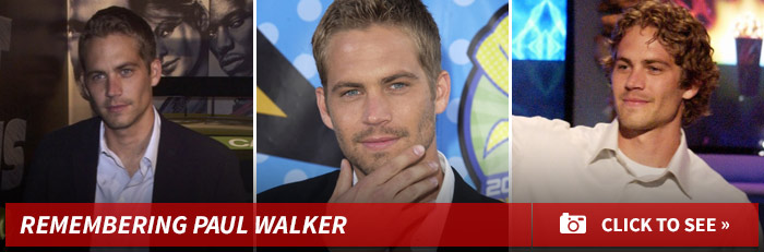 Paul Walker Autopsy Report -- Horrifying Injuries | TMZ.com