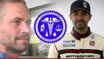 Paul Walker Crash -- Coroner Completes Autopsy