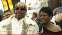IRS to MC Hammer -- We're Too Legit To Quit ... You Owe $800K In Back Taxes