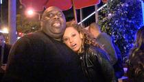 Mel B -- SCREW KATT WILLIAMS ... He Dissed My Famous Friend